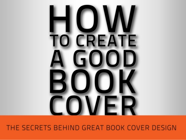 Advice to Clients About Cover Design